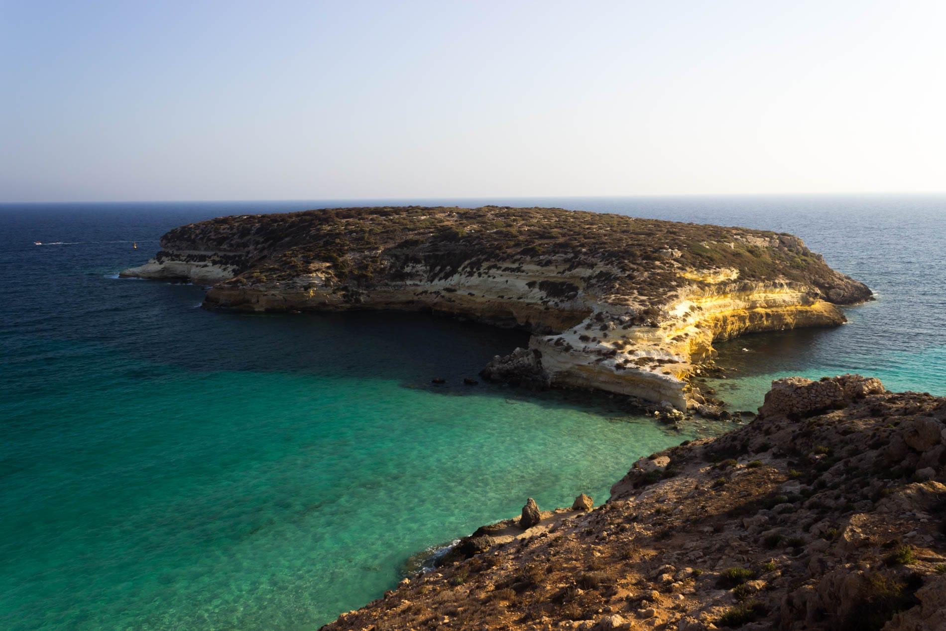 Hotel Macondo Lampedusa