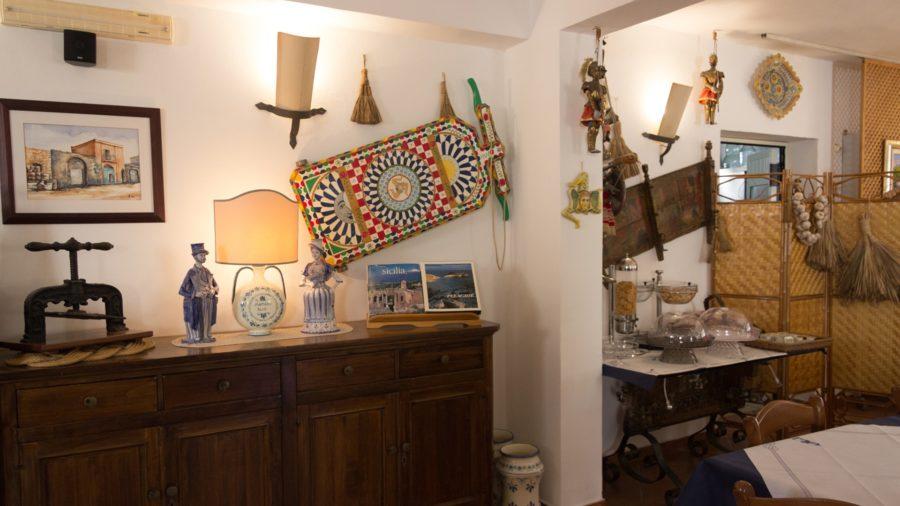 Hotel Macondo | Il ristorante